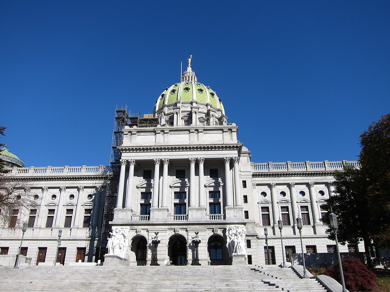 PA State House Legislation