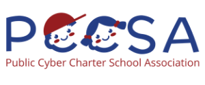 Public Cyber Charter School Association Logo